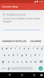 Motorola Moto G 3rd Gen. (2015) - E-mail - e-mail instellen: POP3 - Stap 11