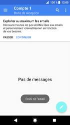 Sony Xperia XZ1 - E-mails - Envoyer un e-mail - Étape 17