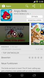 Sony Xperia Z1 - Apps - Herunterladen - 19 / 20