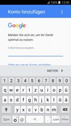 Samsung J500F Galaxy J5 - E-Mail - Konto einrichten (gmail) - Schritt 11