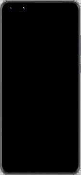 Huawei P40 Pro - Premiers pas - Découvrir les touches principales - Étape 2