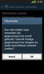 Samsung I8200N Galaxy S III Mini VE - Buitenland - Bellen, sms en internet - Stap 7