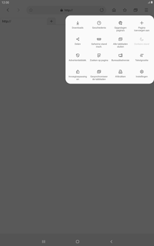 Samsung galaxy-tab-a-10-5-sm-t595-android-pie - Internet - Handmatig instellen - Stap 25
