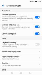 Huawei P8 Lite (2017) - Internet - Handmatig instellen - Stap 6