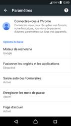 Sony Xperia XA - Internet et roaming de données - Configuration manuelle - Étape 26