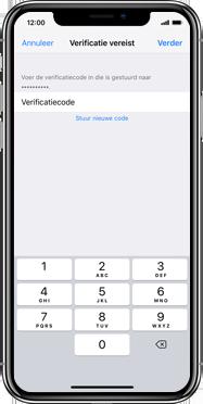 Apple iPhone SE (2020) (Model A2296) - Applicaties - Aankopen doen in de App Store met je KPN abonnement - Stap 11