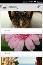Alcatel Pixi 3 Dual Sim - Contact, Appels, SMS/MMS - Envoyer un MMS - Étape 18