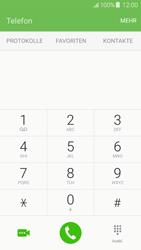 Samsung J510 Galaxy J5 (2016) - Anrufe - Rufumleitungen setzen und löschen - Schritt 4