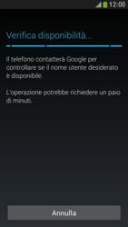 Samsung Galaxy S 4 Mini LTE - Applicazioni - Configurazione del negozio applicazioni - Fase 9