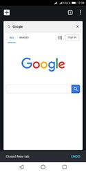 Huawei Y5 (2018) - Internet - Internet browsing - Step 17