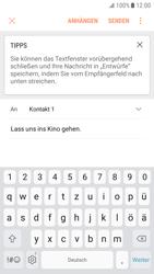 Samsung G390F Galaxy Xcover 4 - E-Mail - E-Mail versenden - Schritt 10