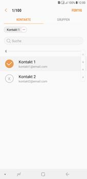 Samsung Galaxy J4+ - E-Mail - E-Mail versenden - 8 / 20