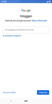 Nokia 7-plus-android-pie - apps - account instellen - stap 5