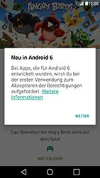 LG X Power - Apps - Herunterladen - Schritt 18