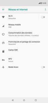 Wiko View 2 - MMS - Configuration manuelle - Étape 5