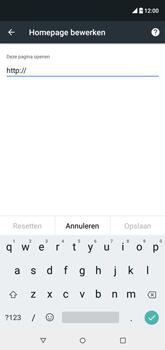 Wiko View 2 - Internet - Handmatig instellen - Stap 27