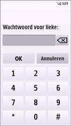 Nokia C5-03 - bluetooth - headset, carkit verbinding - stap 9