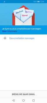 Huawei P Smart Z - E-mail - e-mail instellen (gmail) - Stap 5