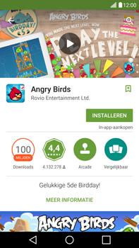 LG G4 - apps - app store gebruiken - stap 17