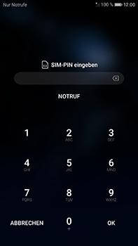 Huawei P10 Plus - Internet und Datenroaming - Manuelle Konfiguration - Schritt 20