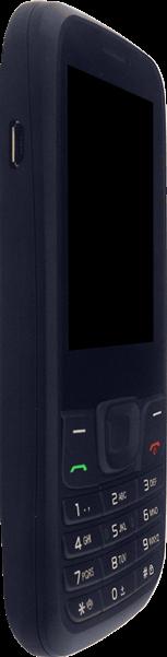 Bouygues Telecom Bc 101 - Premiers pas - Découvrir les touches principales - Étape 8