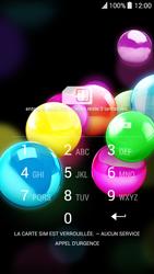 Wiko Highway Pure - Téléphone mobile - Comment effectuer une réinitialisation logicielle - Étape 4