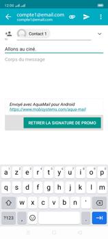 Oppo A9 2020 - E-mails - Envoyer un e-mail - Étape 13