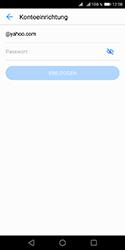 Huawei Y5 (2018) - E-Mail - Konto einrichten (yahoo) - Schritt 10