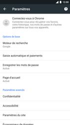 Nokia 8 - Internet et roaming de données - Configuration manuelle - Étape 25