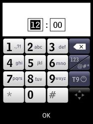 LG T385 - Premiers pas - Spécificités produits - Étape 6