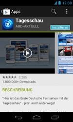 BASE Lutea 3 - Apps - Herunterladen - Schritt 7