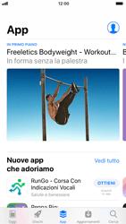 Apple iPhone 8 - Applicazioni - Installazione delle applicazioni - Fase 6