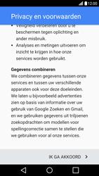 LG G5 (H850) - apps - account instellen - stap 14