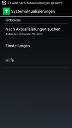 Alcatel One Touch Idol Mini - Software - Installieren von Software-Updates - Schritt 7