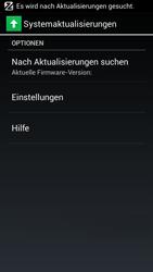 Alcatel One Touch Idol Mini - Software - Installieren von Software-Updates - Schritt 8