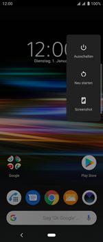 Sony Xperia 10 - Internet - Manuelle Konfiguration - Schritt 34