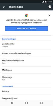 Nokia 7 Plus - Internet - Handmatig instellen - Stap 26