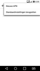 LG K4 (2017) - Internet - Handmatig instellen - Stap 9