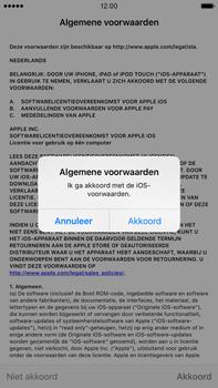 Apple iPhone 6S Plus iOS 9 - Toestel - Toestel activeren - Stap 38