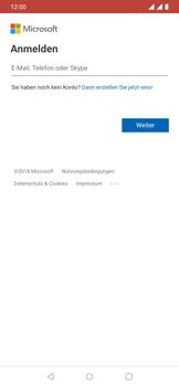 OnePlus 6T - Android Pie - E-Mail - Konto einrichten (outlook) - Schritt 8