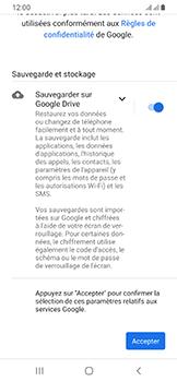 Samsung Galaxy A40 - E-mails - Ajouter ou modifier votre compte Gmail - Étape 12