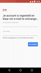 Android One GM6 - E-mail - handmatig instellen (outlook) - Stap 13