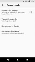 Sony Xperia XZ1 - Internet et connexion - Activer la 4G - Étape 6