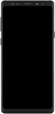 Samsung Galaxy Note9 - MMS - handmatig instellen - Stap 17