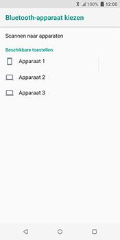 HTC u12-plus-2q55200 - Contacten en data - Contacten overzetten via Bluetooth - Stap 10