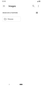 Google Pixel 3a - Contact, Appels, SMS/MMS - Envoyer un MMS - Étape 15