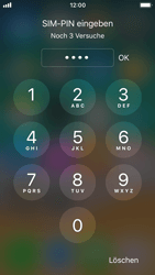 Apple iPhone SE - iOS 11 - Persönliche Einstellungen von einem alten iPhone übertragen - 28 / 29