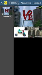 Samsung C105 Galaxy S IV Zoom LTE - MMS - afbeeldingen verzenden - Stap 18