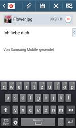 Samsung S7580 Galaxy Trend Plus - E-Mail - E-Mail versenden - Schritt 18