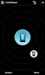 Samsung I8000 Omnia II - Bluetooth - Headset, carkit verbinding - Stap 8